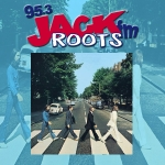 ROOTS with ROBB Classic Album: ABBEY ROAD 50th Anniversary