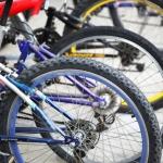The Ottawa Police Dept. bike auction returns Saturday