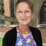 Christina A. Miller, 65