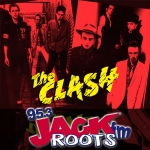 ROOTS with ROBB:  The Clash!