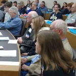 High school students pair with LaSalle County officials–except Auditor–on Student Government Day