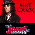 Roots with Robb: ALICE COOPER!