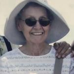 Dorothy Vesely, 90