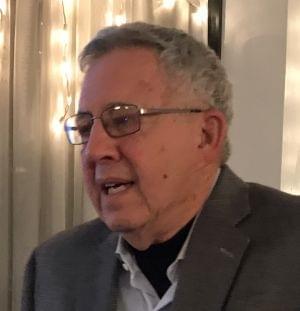 Boyd Palmer