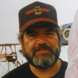 Benjamin Jarigese Jr