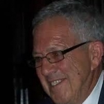 Boyd Palmer Retirement from OAC