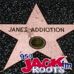 ROOTS with ROBB: Jane's Addiction