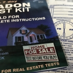 Health officials urge people to check homes for radon
