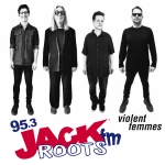 ROOTS with ROBB: The Violent Femmes