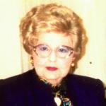 Evelyn Brue Roeder, 101