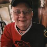 Norman Helmer, 84