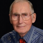 Lowell Ostrem, 90