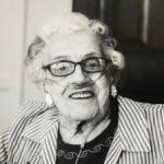 Helen Norton, 95