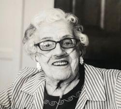 Helen Rita Norton