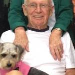 Donald Mulinazzi, 83