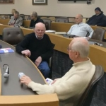 County Board rule change could shave a few minutes off hours-long meetings