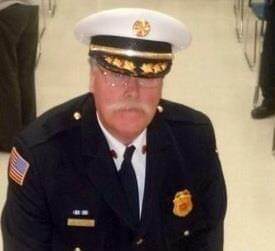 Memorial planned for Ed Rogers; worked in police, ambulance, and fire fighting fields