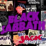ROOTS with ROBB: BLACK SABBATH!!