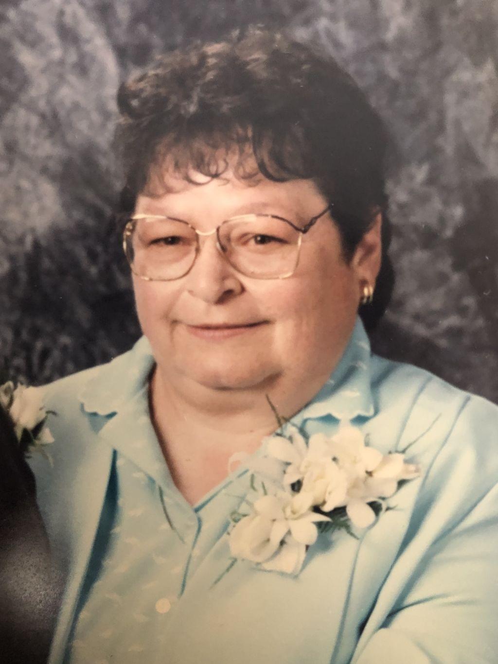 Judy Swiggett