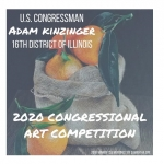 DEADLINE UPDATE: Submissions open for Annual Congressional Art Contest