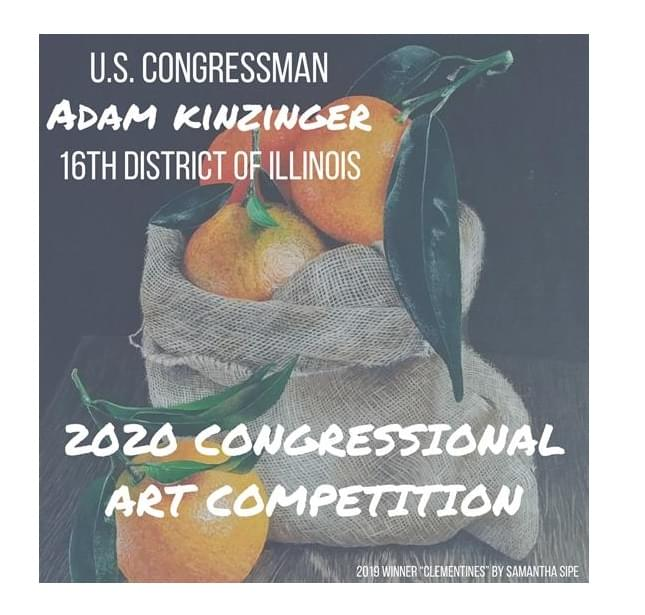 Submissions open for Annual Congressional Art Contest