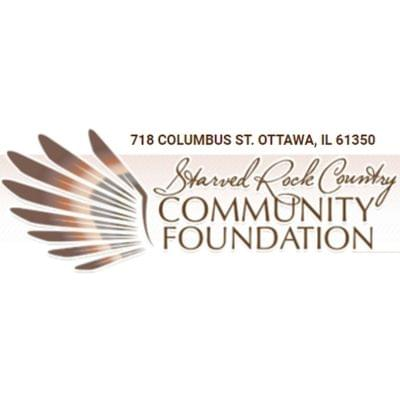 Starved Rock Country Community Foundation logo