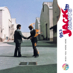 ROOTS with ROBB Classic Album: PINK FLOYD Wish You Were Here!