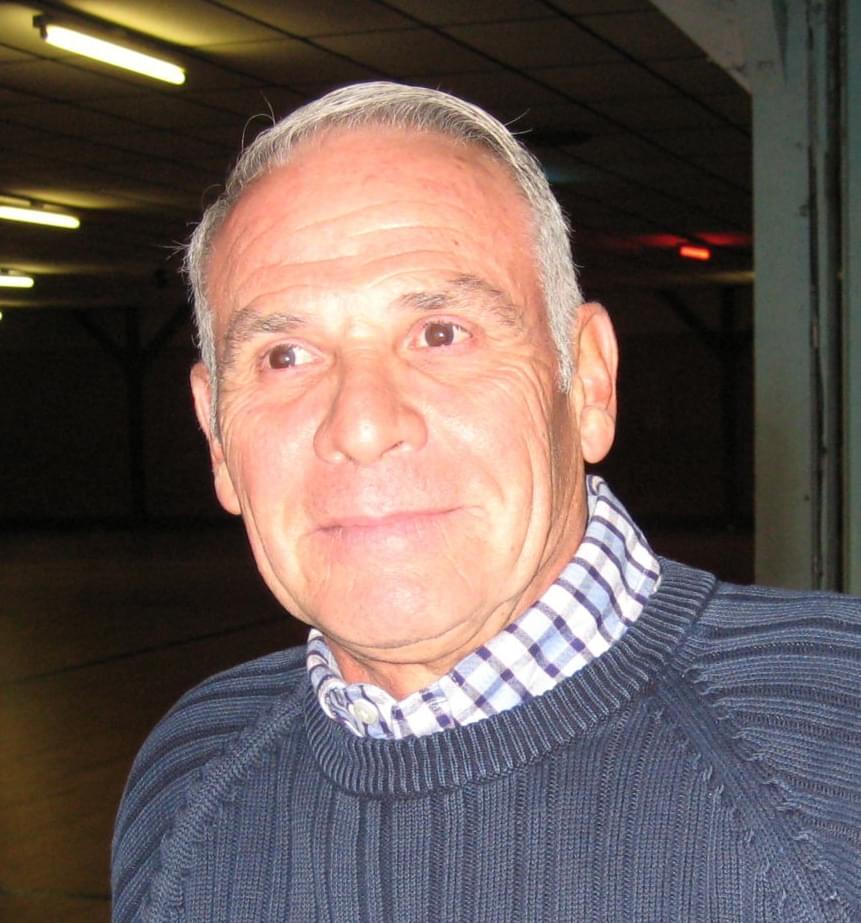 Francis Bohler