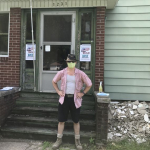 Habitat for Humanity to rehab west side Ottawa house for Marine Corps veteran