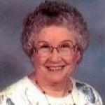 Shirley Ricci, 94