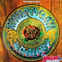 ROOTS with ROBB CLASSIC ALBUM: Grateful Dead 'American Beauty'
