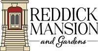 Reddick Mansion new logo