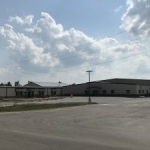 Highway department begins moving into new building