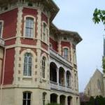 Reddick Mansion Restoration Update