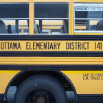 Return to in-person learning a month off for Ottawa Elementary