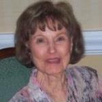 Dorothy Karr, 93