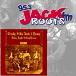 ROOTS with ROBB Classic Album: CSN&Y Deja Vu