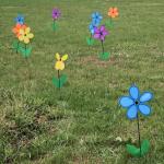 Ottawa hosts Alzheimers Disease promise garden on rainy fundraising walk day