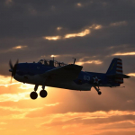 TBM Avenger Reunion organizers want to stay in Peru