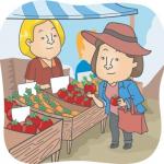Ottawa farmers' market goes on through pandemic