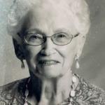 Marjorie L. Farrell, 91
