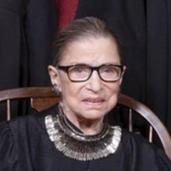 Congressional candidates on RBG and filling the vacancy