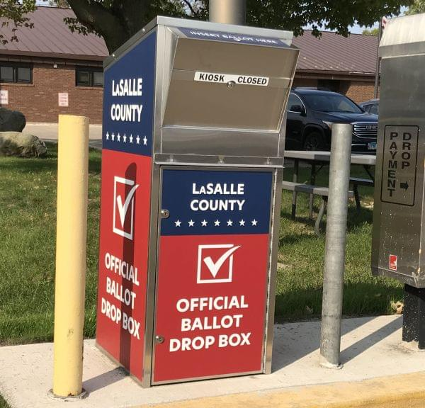LaSalle County GOP alleges missing votes