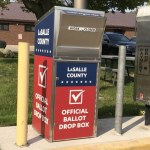 LaSalle County Republicans sue to stop election result certification