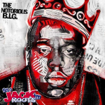 ROOTS with ROBB: Notorious B.I.G.