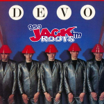 ROOTS with ROBB: DEVO