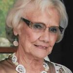 Lois Peterson, 95