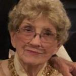 Barbara Goetsch, 87