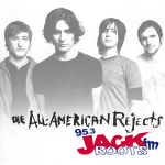 ROOTS with ROBB: All-American Rejects