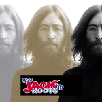 ROOTS with ROBB: JOHN LENNON